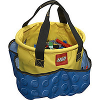 LEGO Big Toy Bucket - eBags.com