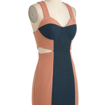 Chic Peek Dress | Mod Retro Vintage Dresses | ModCloth.com