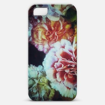Carnation iPhone 5s case by DuckyB | Casetify