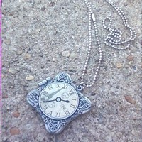 Steampunk Locket from Wild Ivy Design