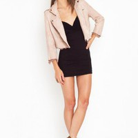 Criss Cross Dress - Black - NASTY GAL