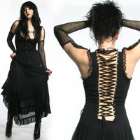 Goth Dress - Shop for Goth Dress on Stylehive
