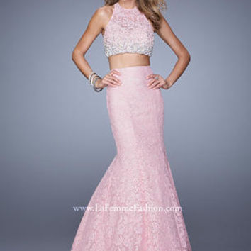 La Femme 21087 La Femme Prom Prom Dresses, Evening Dresses and Homecoming Dresses | McHenry | Crystal Lake IL
