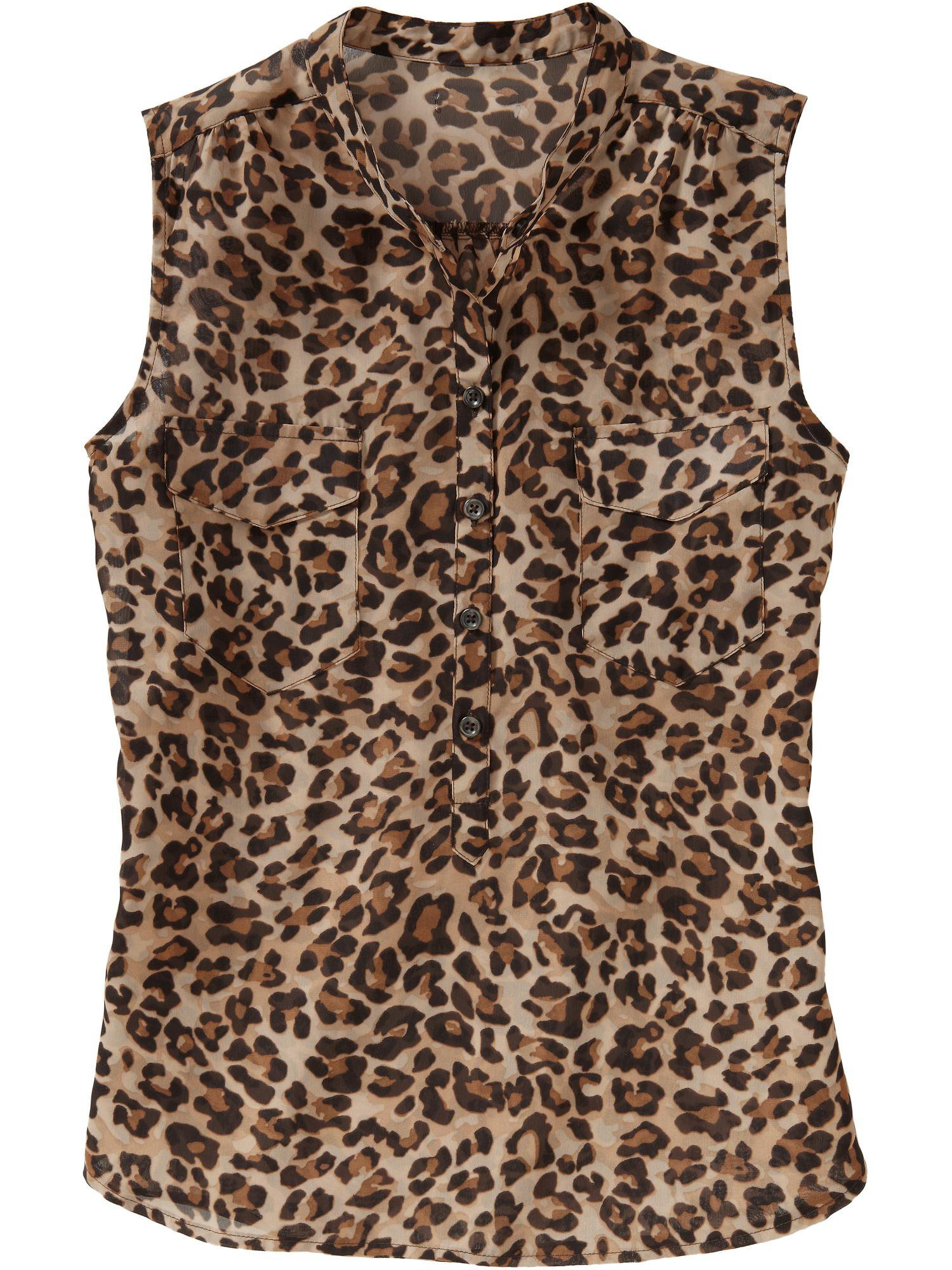Animal print remains a fashion favourite this season, and we have a gorgeous collection here at Wallis for you. Chic leopard print blouses and shirts look great with skinny jeans and qrqceh.tk try an animal print dress for the perfect day to evening look.