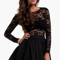 Katerina Skater Dress $47