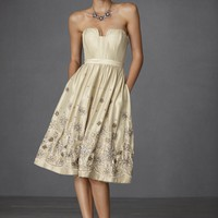 Metropolis Dress in SHOP New at BHLDN