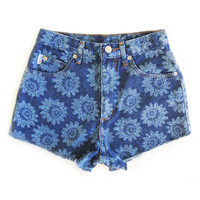 SUNFLOWER BLUES from GET HIGH WAISTED