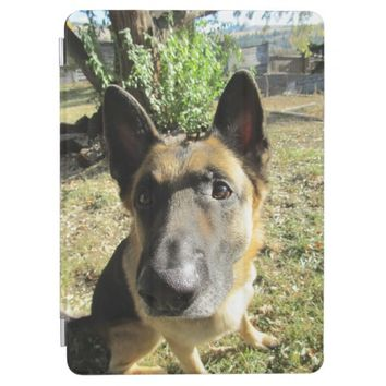 German Shepherd iPad Air Cover