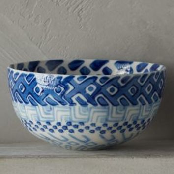 Linari Nut Bowl by Anthropologie