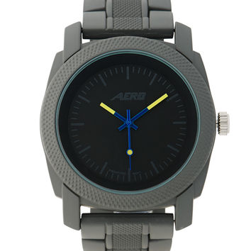 Aeropostale  Aero Tonal Metal Watch