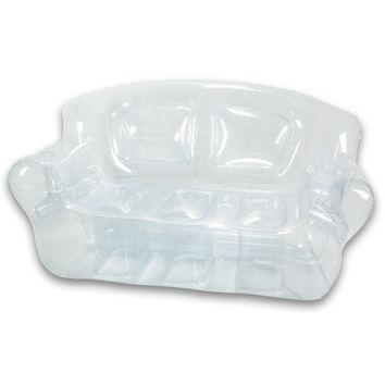 Bubble Inflatables Inflatable Couch   Wayfair Supply