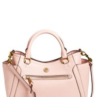 Women's Tory Burch 'Small Frances' Leather Satchel
