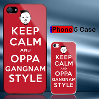 Keep Calm PSY Oppa Gangnam Style IP.. on Luulla