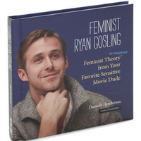 Feminist Ryan Gosling | Mod Retro Vintage Books | ModCloth.com
