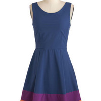 Plethora of Aplomb Dress | Mod Retro Vintage Dresses | ModCloth.com