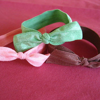 Spumoni Hair Ties