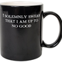 Harry Potter I Solemnly Swear...Mischief Managed Transforming Mug: WBshop.com - The Official Online Store of Warner Bros. Studios