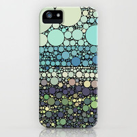 Beach Rounds iPhone Case by Beth Thompson | Society6