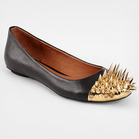 Jeffrey Campbell Margo Spike Flats