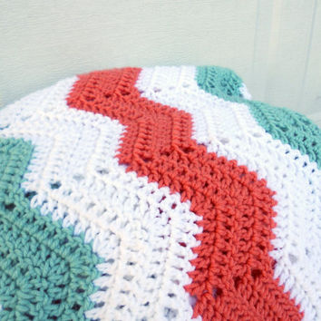 CROCHET PATTERN LAP BLANKET - Crochet Club