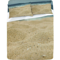 DENY Designs Home Accessories | Leah Flores Sandy Beach Sheet Set