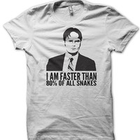 Dwight Schrute, The Office - T Shirt