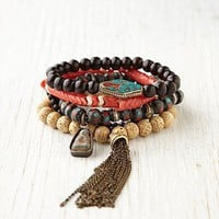 Free People Nirvana Bracelet Set