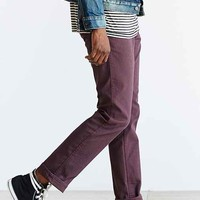 Levi's 511 Melange Slim-Fit Pant - Brown