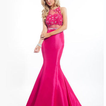 Rachel Allan Prom 6880 Rachel ALLAN Prom Prom Dresses, Evening Dresses and Homecoming Dresses | McHenry | Crystal Lake IL