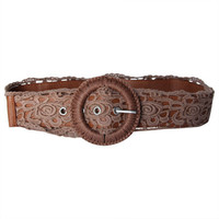 afternoon tea crochet belt - $12.99 : ShopRuche.com, Vintage Inspired Clothing, Affordable Clothes, Eco friendly Fashion
