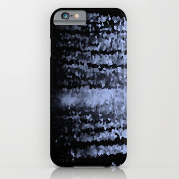 Gray Refraction iPhone & iPod Case by 2sweet4words Designs