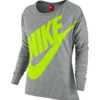 Nike Women's Long Sleeve Signal T-Shirt | DICK'S Sporting Goods