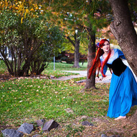 Ariel little mermaid costume/ cosplay
