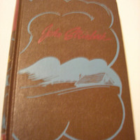 1937 Of Mice And Men By John Steinbeck - Published By Collier