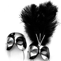 Twilight Masquerade Masks for Couples