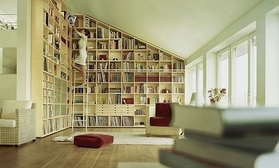 architecture, awesome, book, book love, book shelf, book shelves - inspiring picture on Favim.com