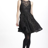 Mariposa Lace Dress