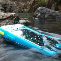 Catalyst Capsule iPhone Waterproof Case