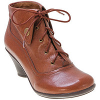 Miz Mooz Women's Colette Lace-Up Boot