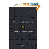 Amazon.com: House of Leaves (9780375703768): Mark Z. Danielewski: Books
