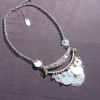 Dragon Chimes Necklace