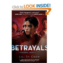Amazon.com: Betrayals (Strange Angels, Book 2) (9781595142528): Lili St. Crow: Books
