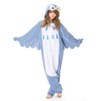 SAZAC: Owl Kigurumi, at 18% off!