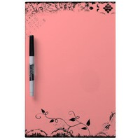 Vintage Style Dry Erase Board from Zazzle.com