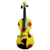 Handmade Colorful Violin products, buy Handmade Colorful Violin products from alibaba.com