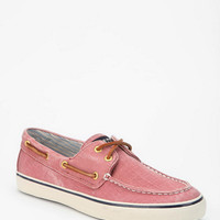 Sperry Salt-Washed Canvas Boat Shoe