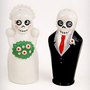 Newlydeads Salt & Pepper Shakers | PLASTICLAND