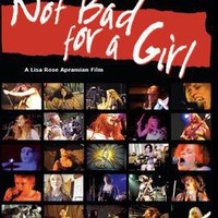 Shop — Catalog Products — NB4AG official release DVD : Not Bad For A Girl – The Movie
