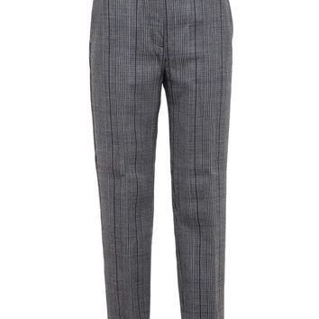 Check Wool Trousers - 3.1 PHILLIP LIM