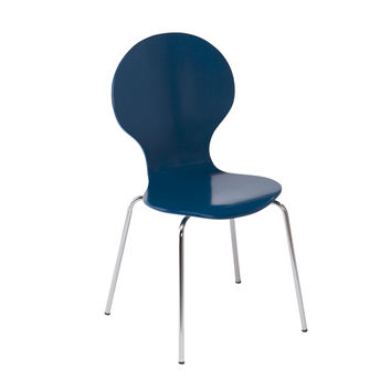 Space Age Chairs - Set of 2